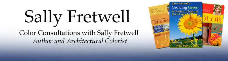 Sally Fretwell Professional Books