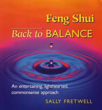 Sally Fretwell Feng Shui