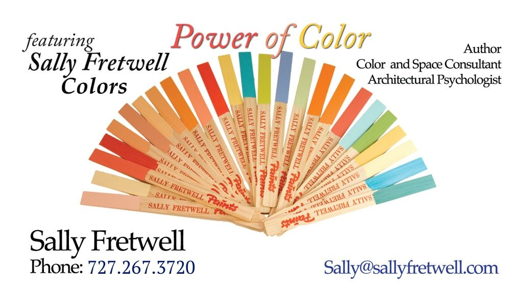 Sally Fretwell Cabinets and Decorator in Tampa, Florida